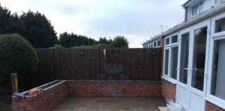 Patio Contractors Bournemouth