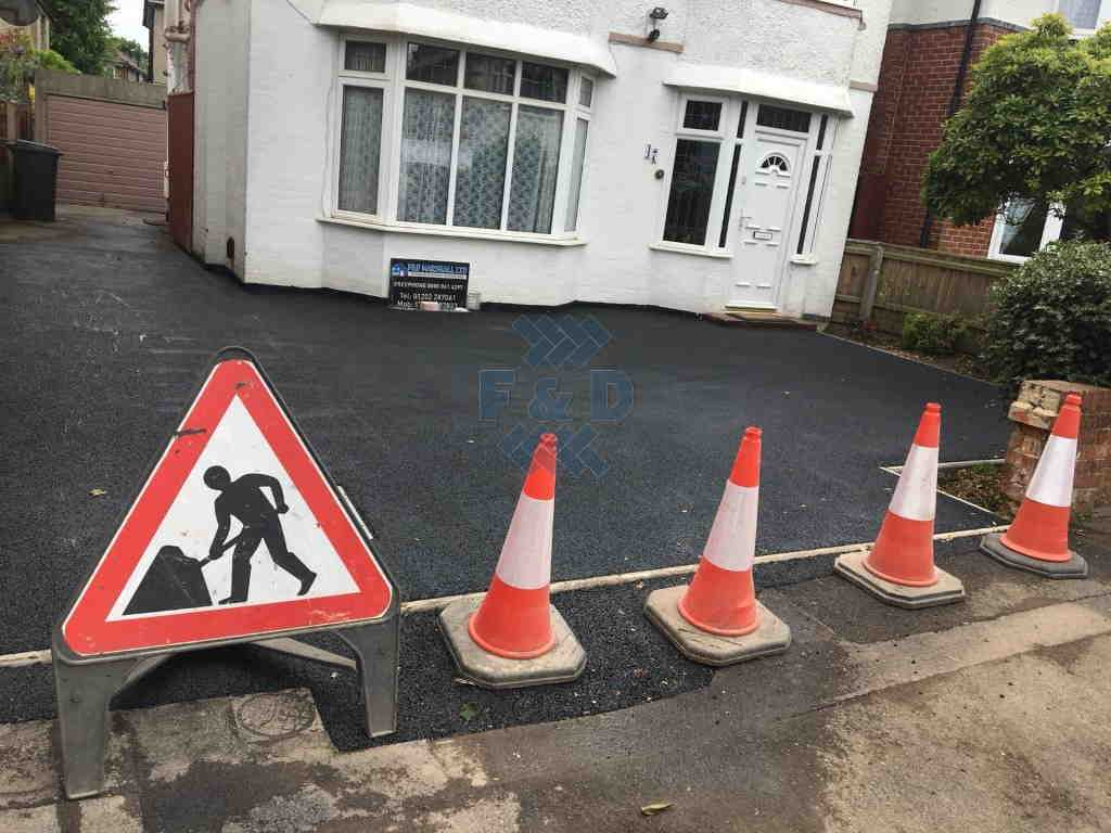 Tarmac Contractors Bournemouth