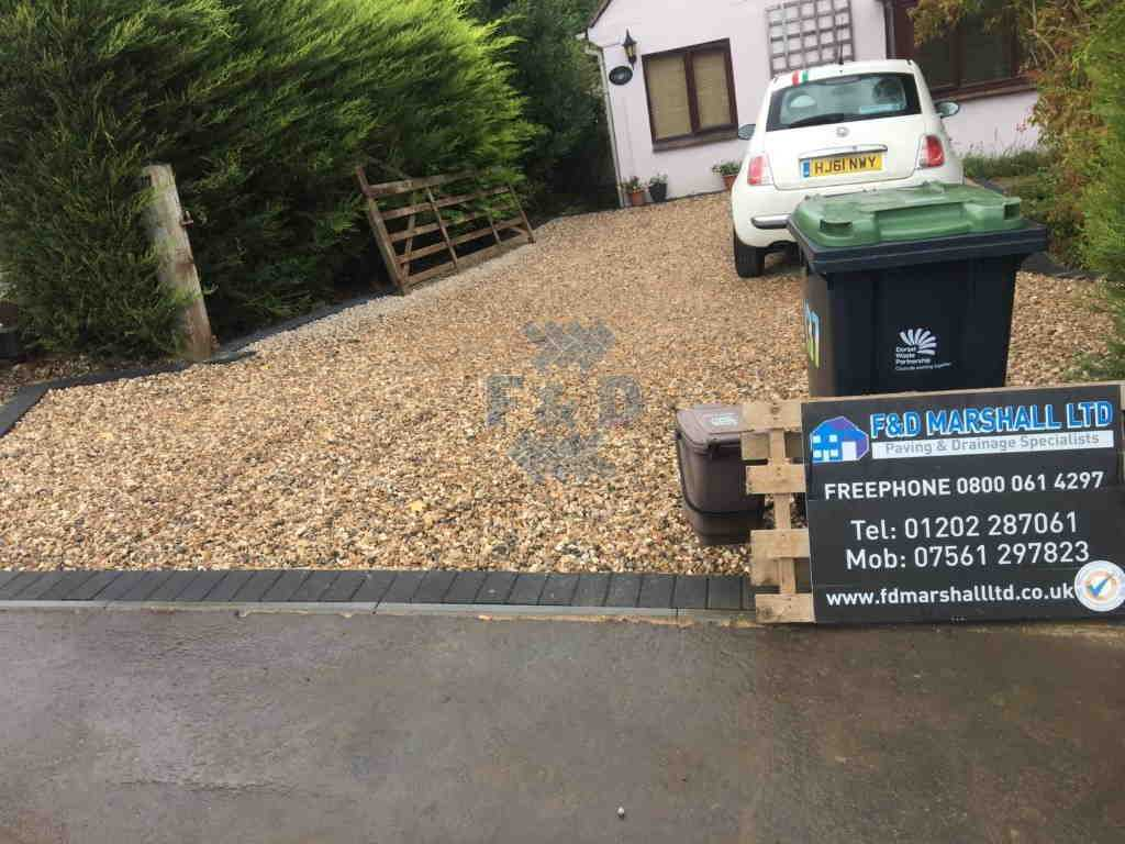 Bournemouth Gravel Driveways