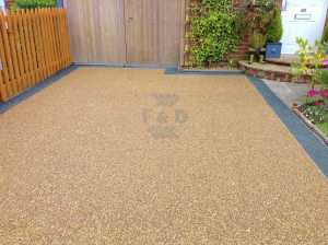 Resin Driveway Experts