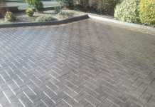 Sealing Driveways East Dorset